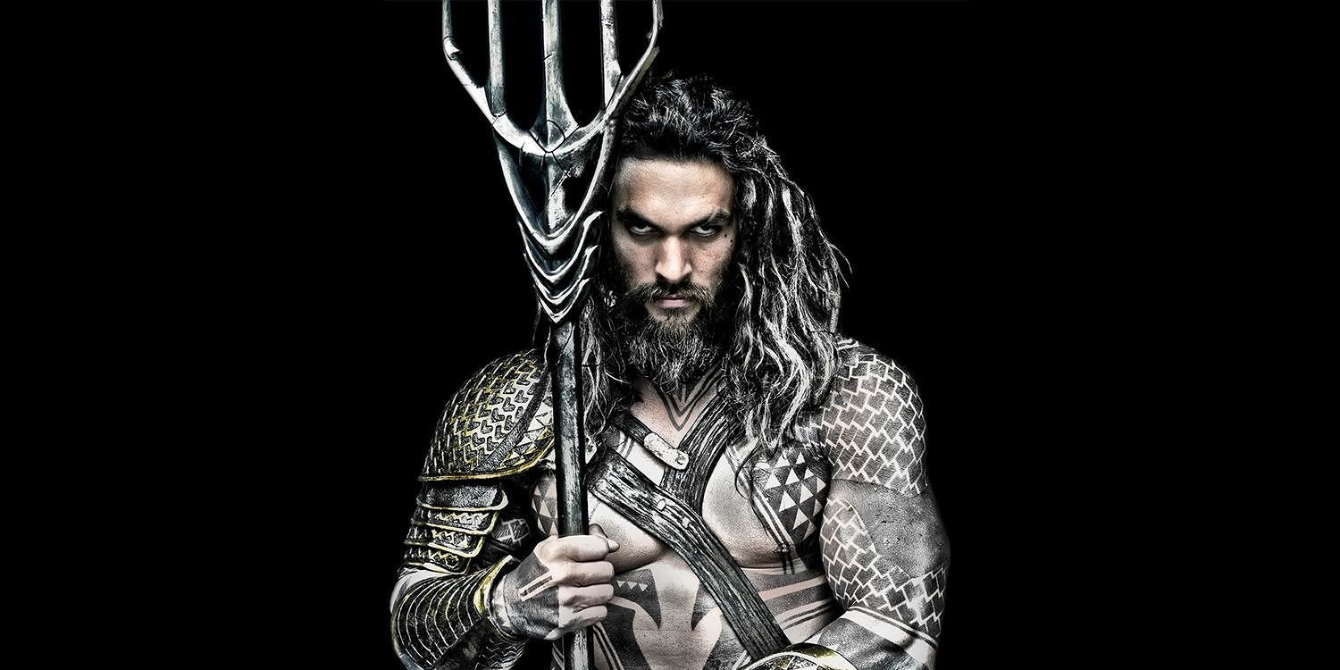 Aquaman' Will Be DC's Darkest Film To Date