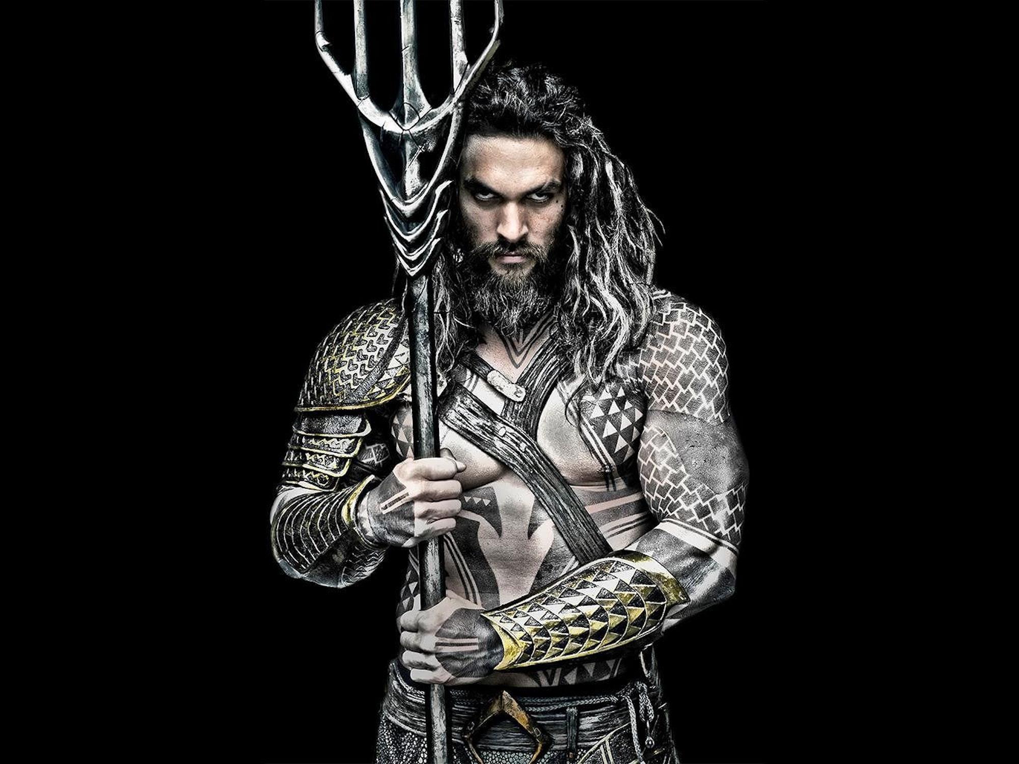Aquaman' Will Be DC's Darkest Film To Date