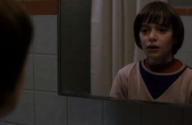 Will Byers Might Turn Into A Demogorgon In Stranger Things Season