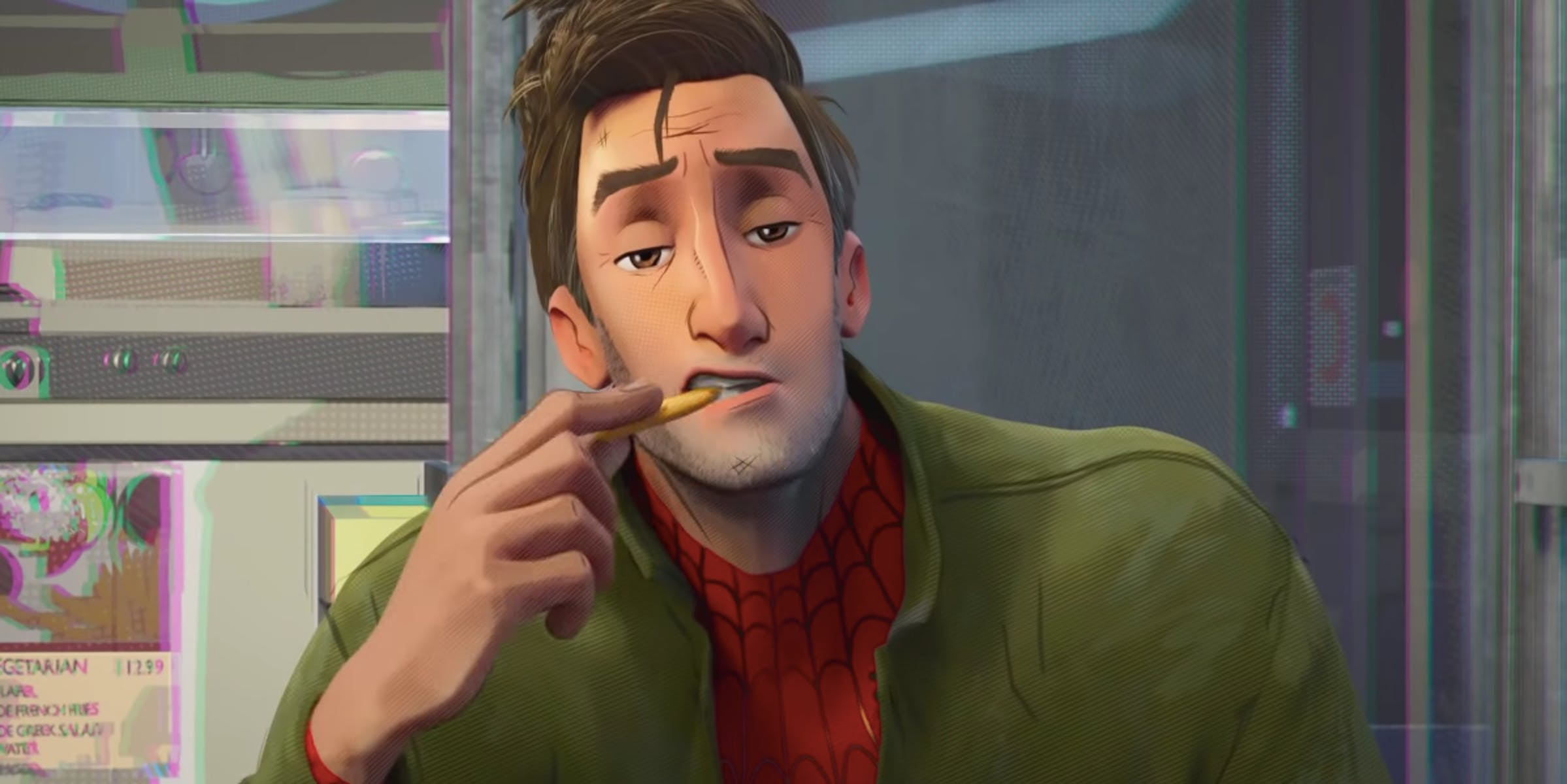 Spider-Verse': Multiverse Theory Explains Why Peter Parker's