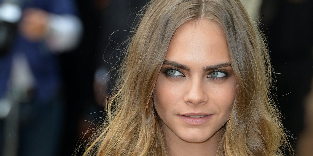 Why Cara Delevingne Will Be The Enchantress The World Needs Inverse