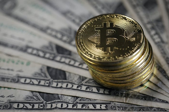 Bitcoin to dollars: harder than it sounds?