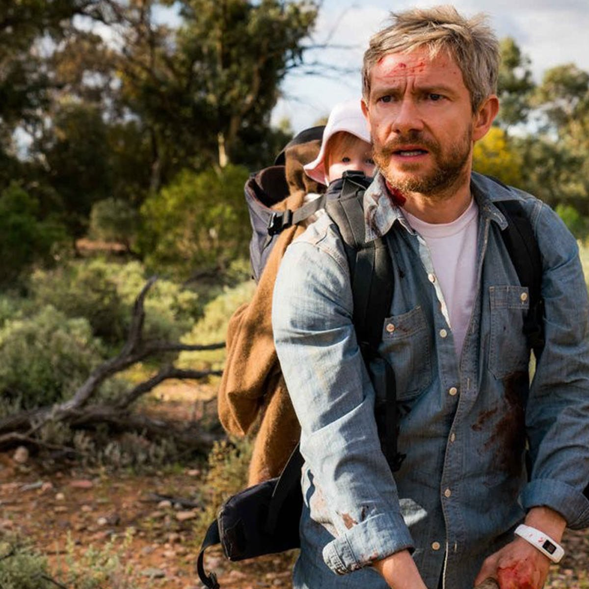 Netflix's 'Cargo' Looks Like an Australian 'Children of Men' With