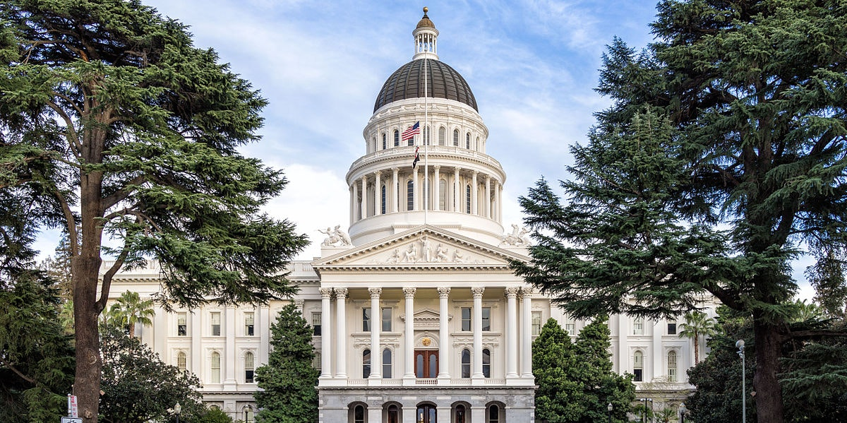 What California's Net Neutrality Victory Means for the Rest of the Country – The FCC's deeply unpopular decision gets a Golden State rejoinder.