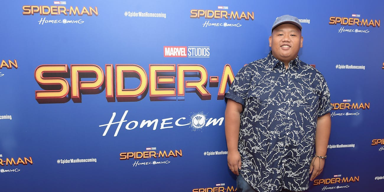 spider-man' star wants ned leeds to become hobgoblin | inverse