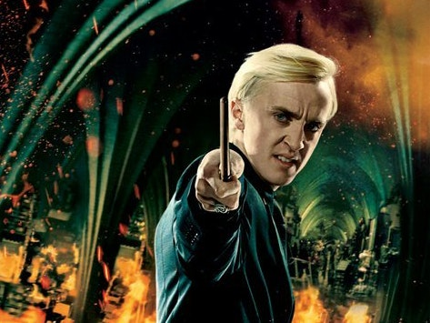 #Dramione Inspired 'Harry Potter' Fan Fiction Writer to Pen a Novel