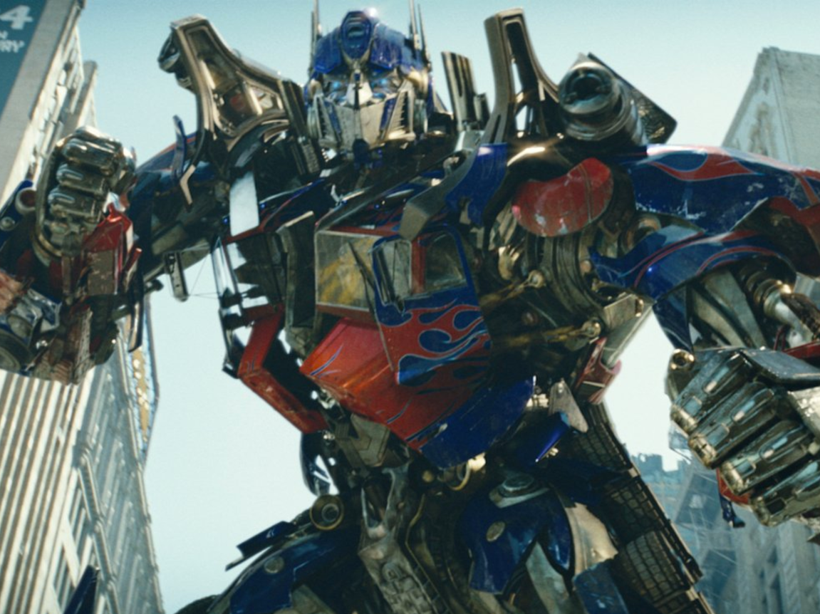 The Upside to Having a Male Brain: Recognizing Transformers