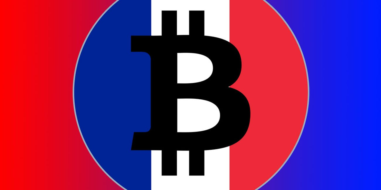 Will France's Crackdown on Cryptocurrency Curb Bitcoin Enthusiasm?