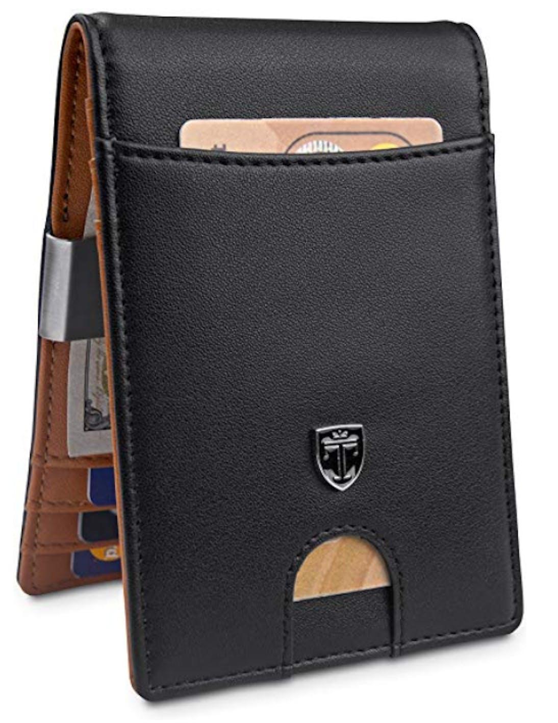 Travando Slim Wallet