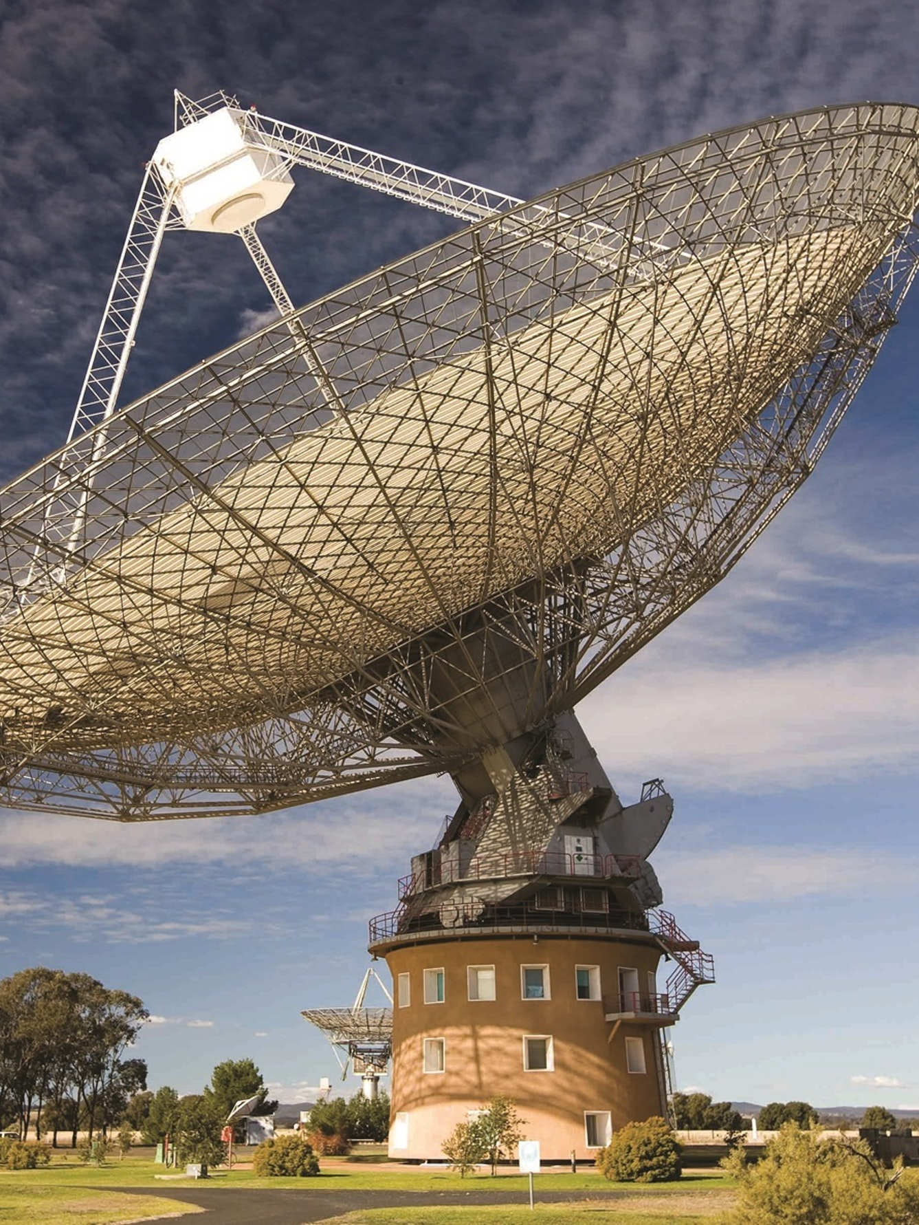 The latest addition to Breakthrough Listen's already-impressive roster of telescopes, and hopefully what will help us find aliens.