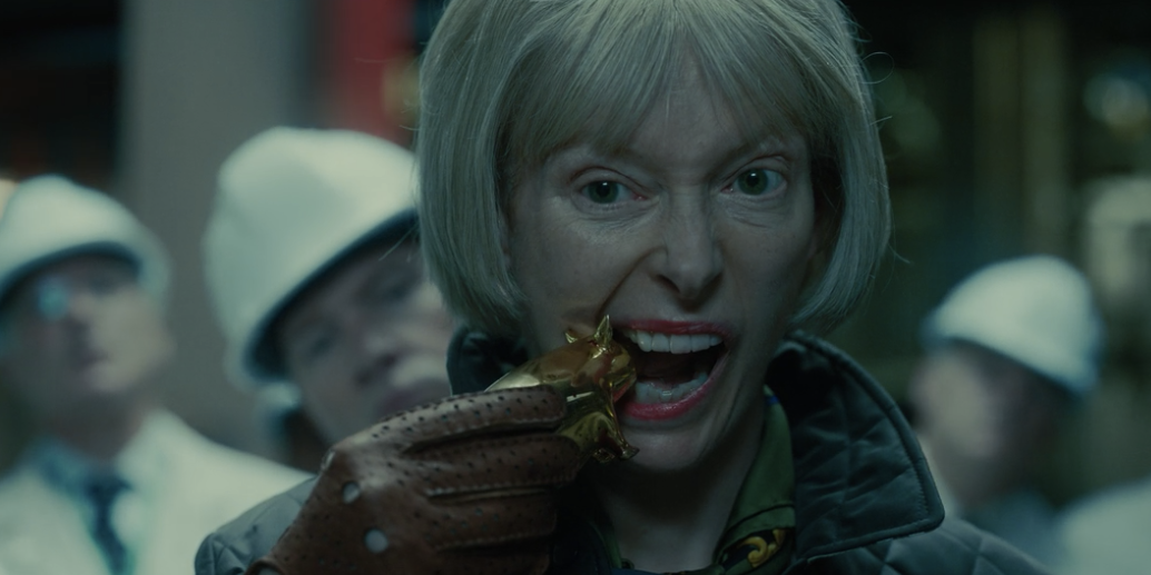 The Ending of Netflix's 'Okja'...