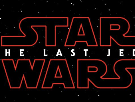 'Star Wars Episode VIII' Title is Officially 'The Last Jedi'