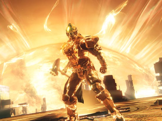 'Destiny 2' to Be Developed by Bungie, High Moon Studios for September 2016