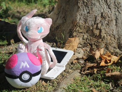 A Look Behind the Curtain at How Pokemon Become Toys