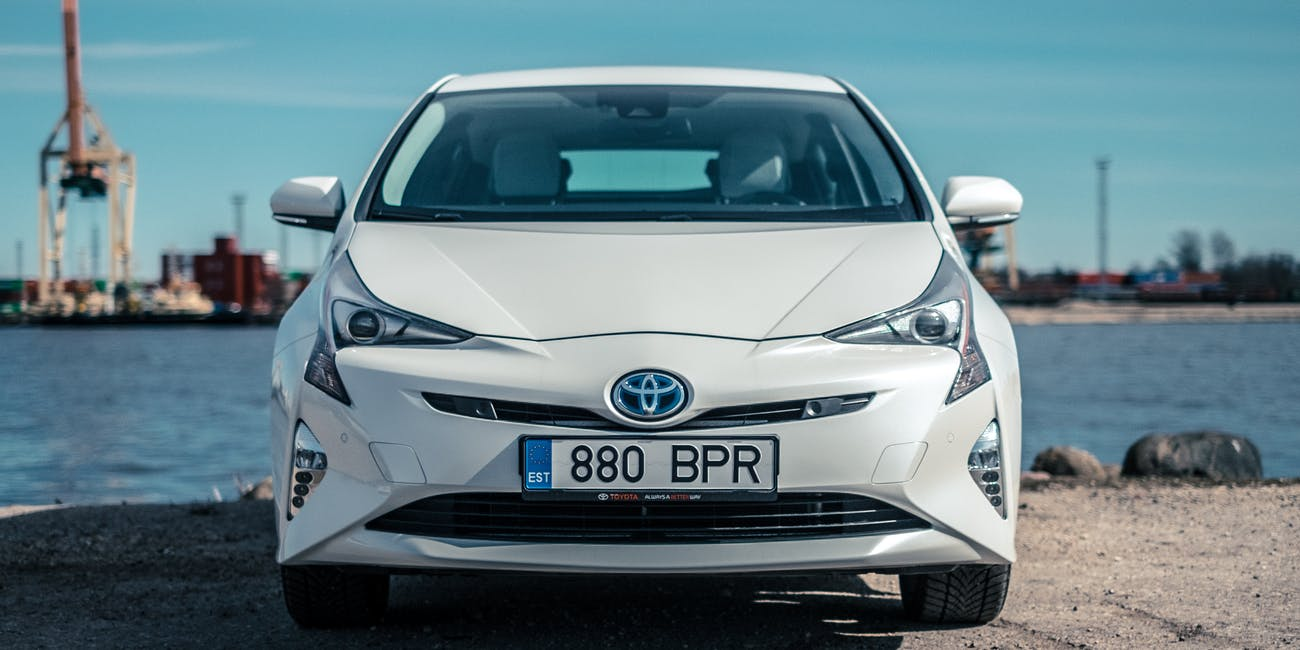 toyota hybrid recall: what's causing the fire risk and who's affected