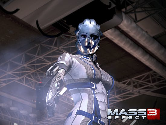 18 of the Most Unforgettable 'Mass Effect' Missions