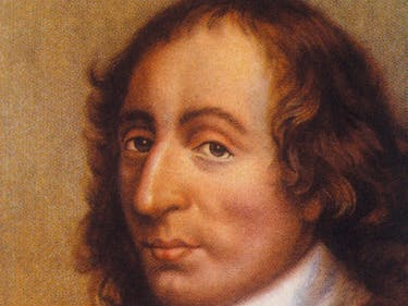 Blaise Pascal's Failed Attempt to Become the First Steve Jobs