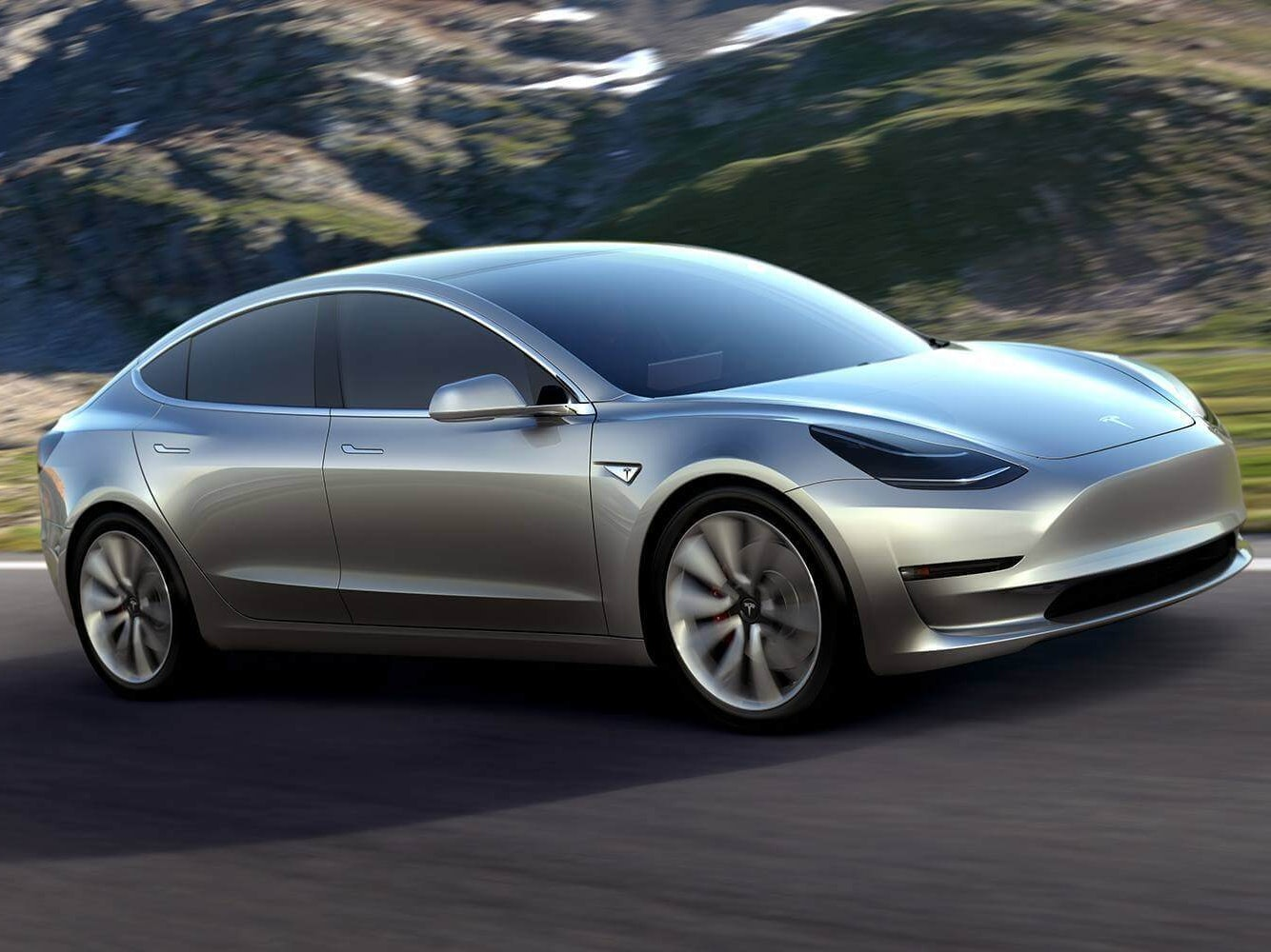 """How Much Would a """"Real"""" Tesla Model 3 Cost?"""