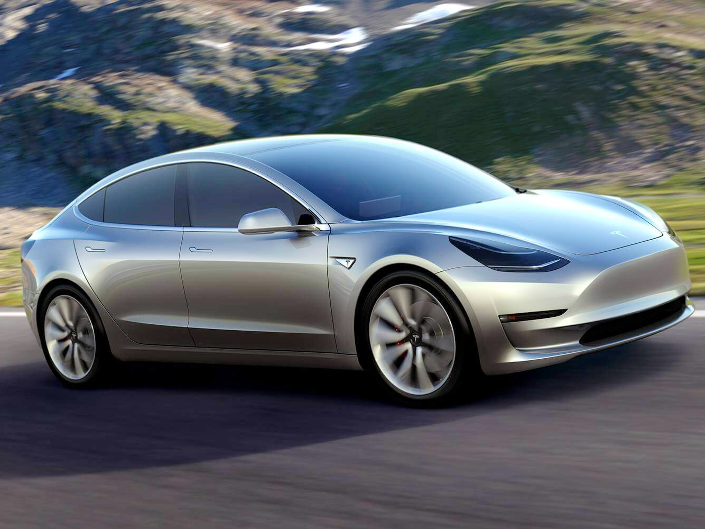 how much would a 39 real 39 tesla model 3 cost inverse. Black Bedroom Furniture Sets. Home Design Ideas