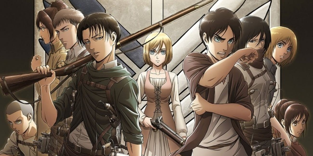 'Attack on Titan' Season 3 will have the heroes go rogue.