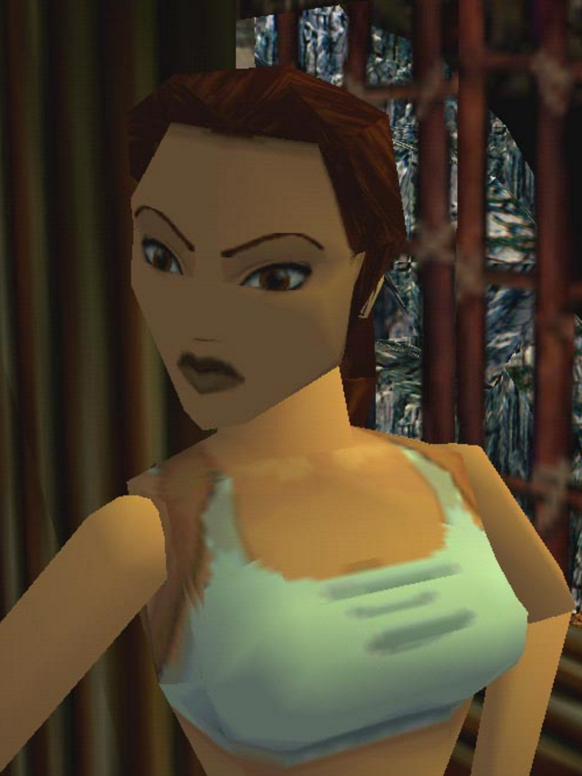 character analysis of lara croft in the tomb raider franchise essay Boys get naked better than girls  the art director for the relaunch of the tomb raider franchise, brian horton, recently discussed clothing damage and the new version of lara croft as testament.