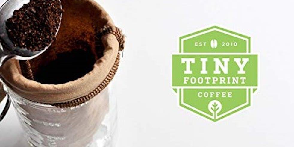 coffee, eco-friendly coffee