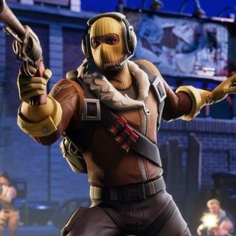 Fortnite Season 4 Could Superheroes Be On The Way Inverse