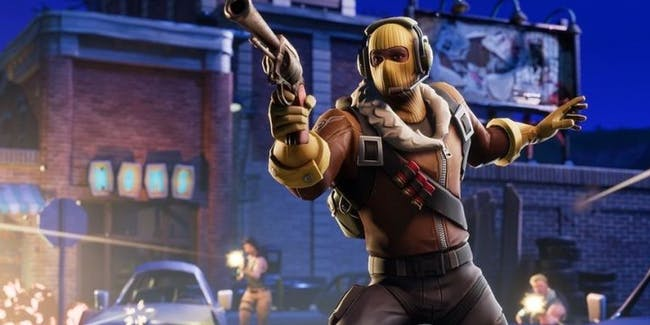 Could superheroes and supervillains become part of 'Fortnite: Battle Royale' in Season 4?