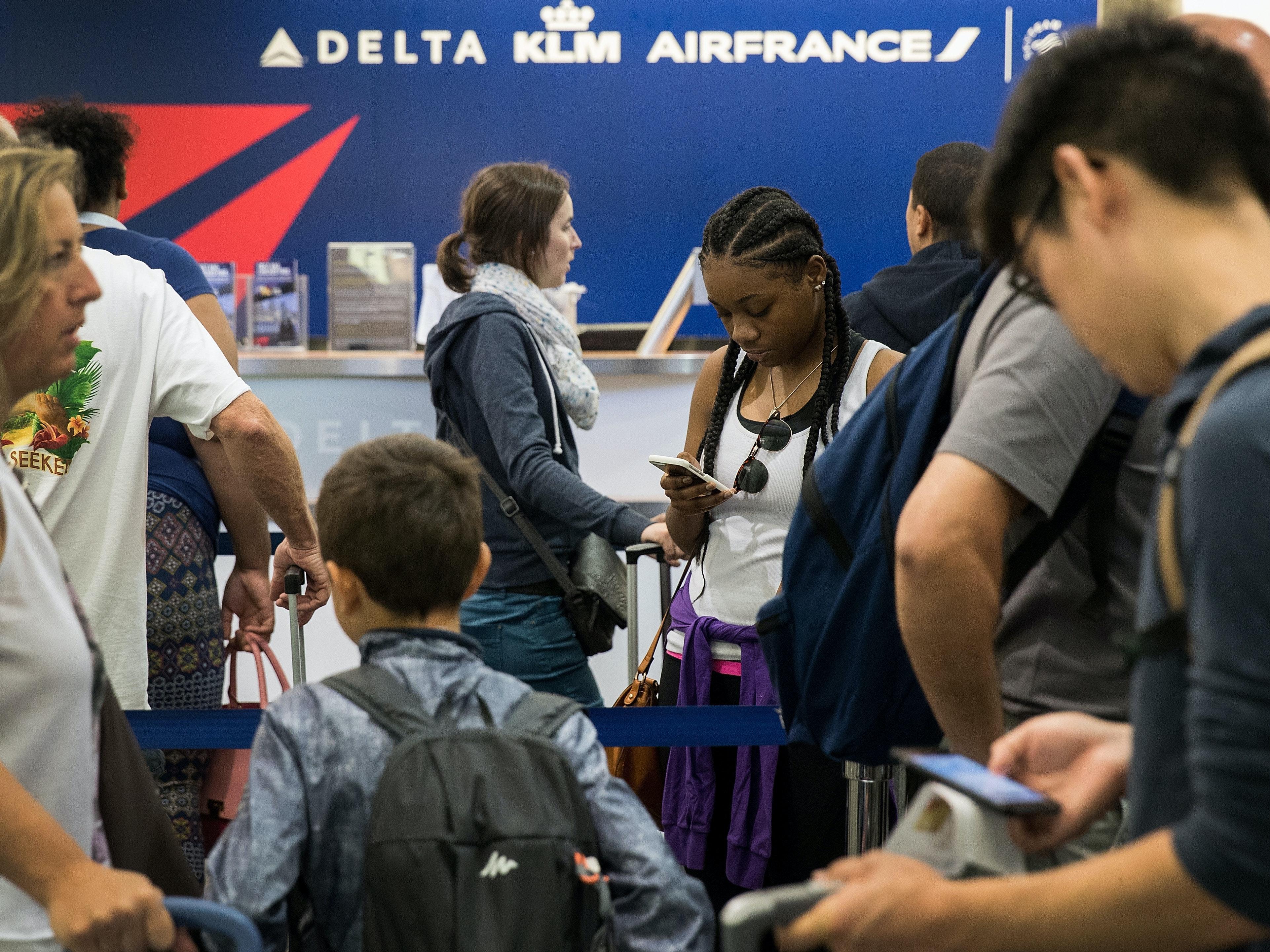 Delta's IT Fiasco Still Isn't Over