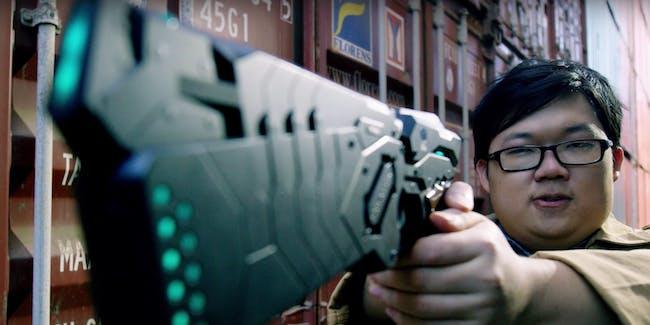 Anime Crimes Division Season 1, Joe Furuya, ProZD, SungWon Cho