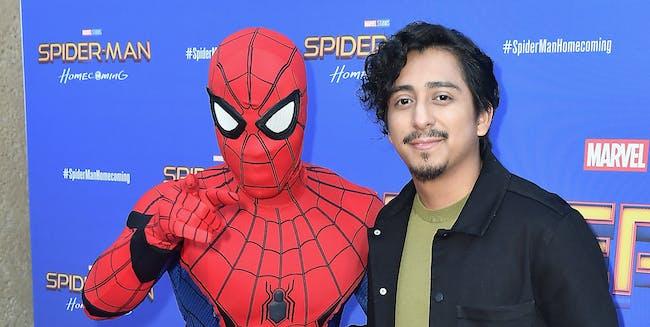 Spider-Man Flash Thompson