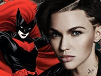 batwoman fans ruby rose reactions