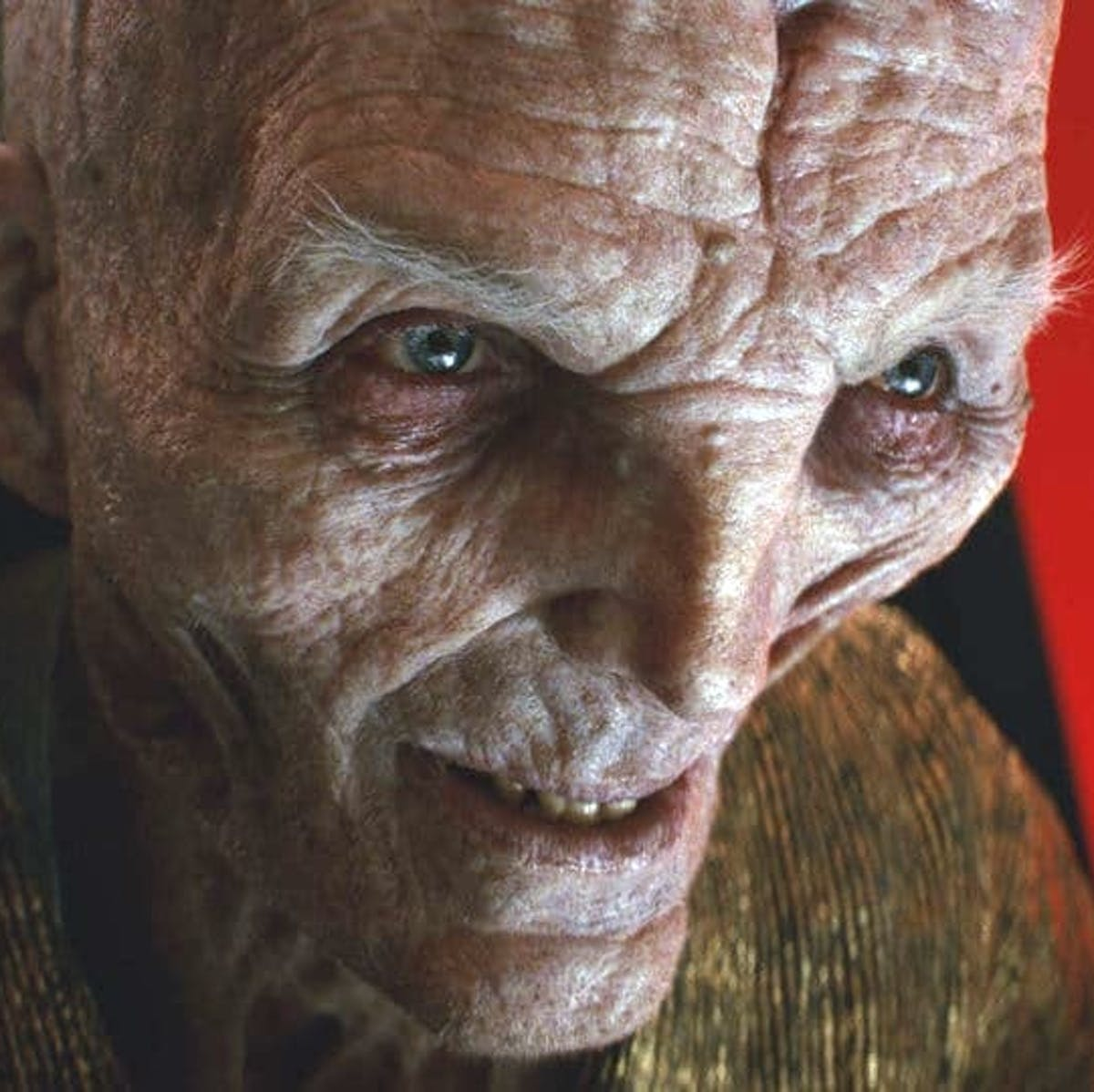 'Rise of Skywalker' Snoke theory could explain how Palpatine survived