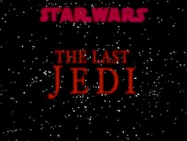 Some Genius Remade 'The Last Jedi' Trailer, Original Trilogy-Style