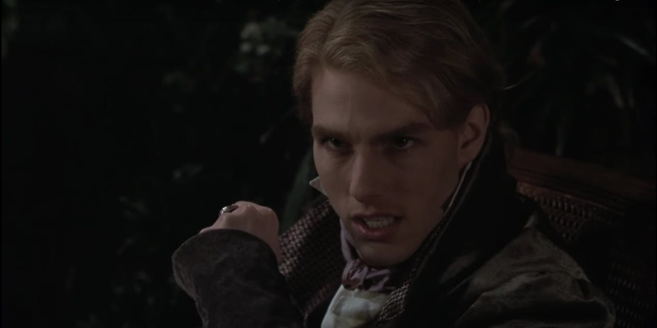 Interview with the Vampire Lestat