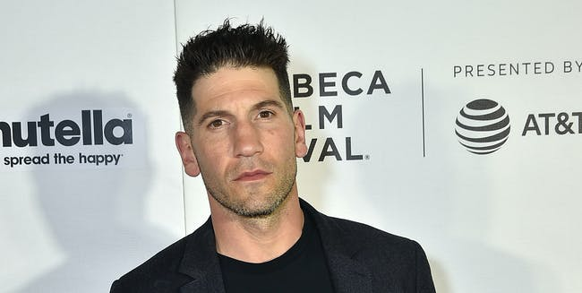 NEW YORK, NY - APRIL 23:  Jon Bernthal attneds 'Pilgrimage' Premiere - 2017 Tribeca Film Festival at Regal Battery Park Cinemas on April 23, 2017 in New York City.  (Photo by Theo Wargo/Getty Images for Tribeca Film Festival)
