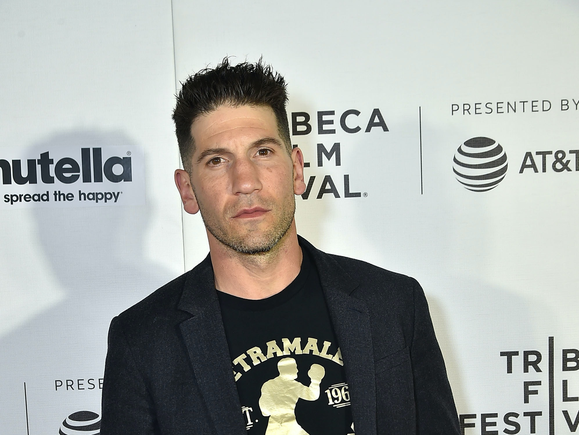 Why 'Punisher' Star Jon Bernthal Took a Long Vow of Silence
