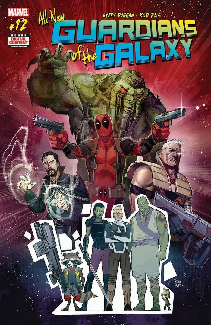 why deadpool and guardians - photo #12