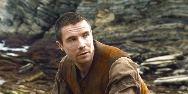 Joe Dempsie as Gendry on 'Game of Thrones' Season 7 'Eastwatch'