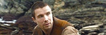 Joe Dempsie as Gendry on 'Game of Thrones' Season 7 'Eastwatch'