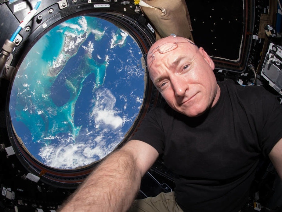 Scott Kelly's Return Date Is Today: Here Are 10 Things He Should Do