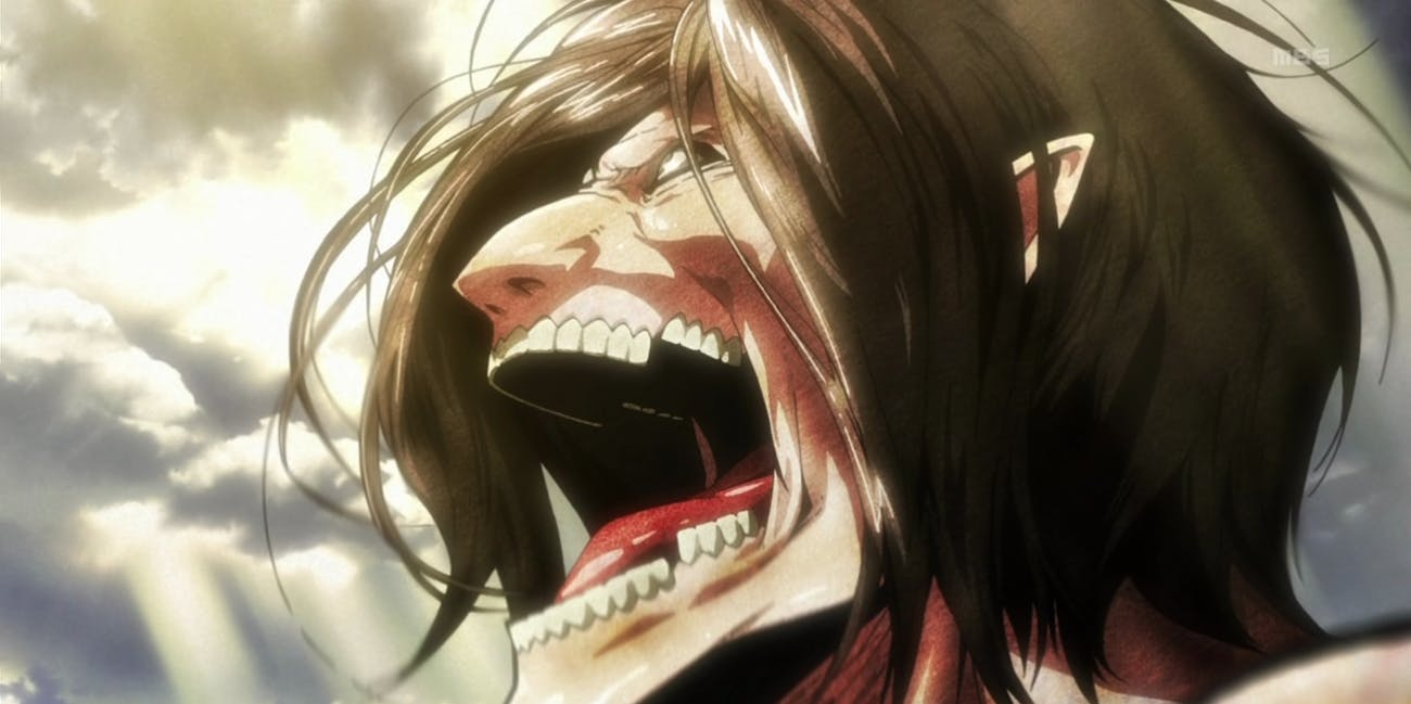 Every Titan Shifter Revealed on the 'Attack on Titan ...