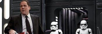 Jon Favreau brings his Iron Man skills to Star Wars