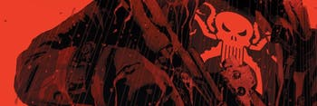 Hydra Punisher Secret Empire