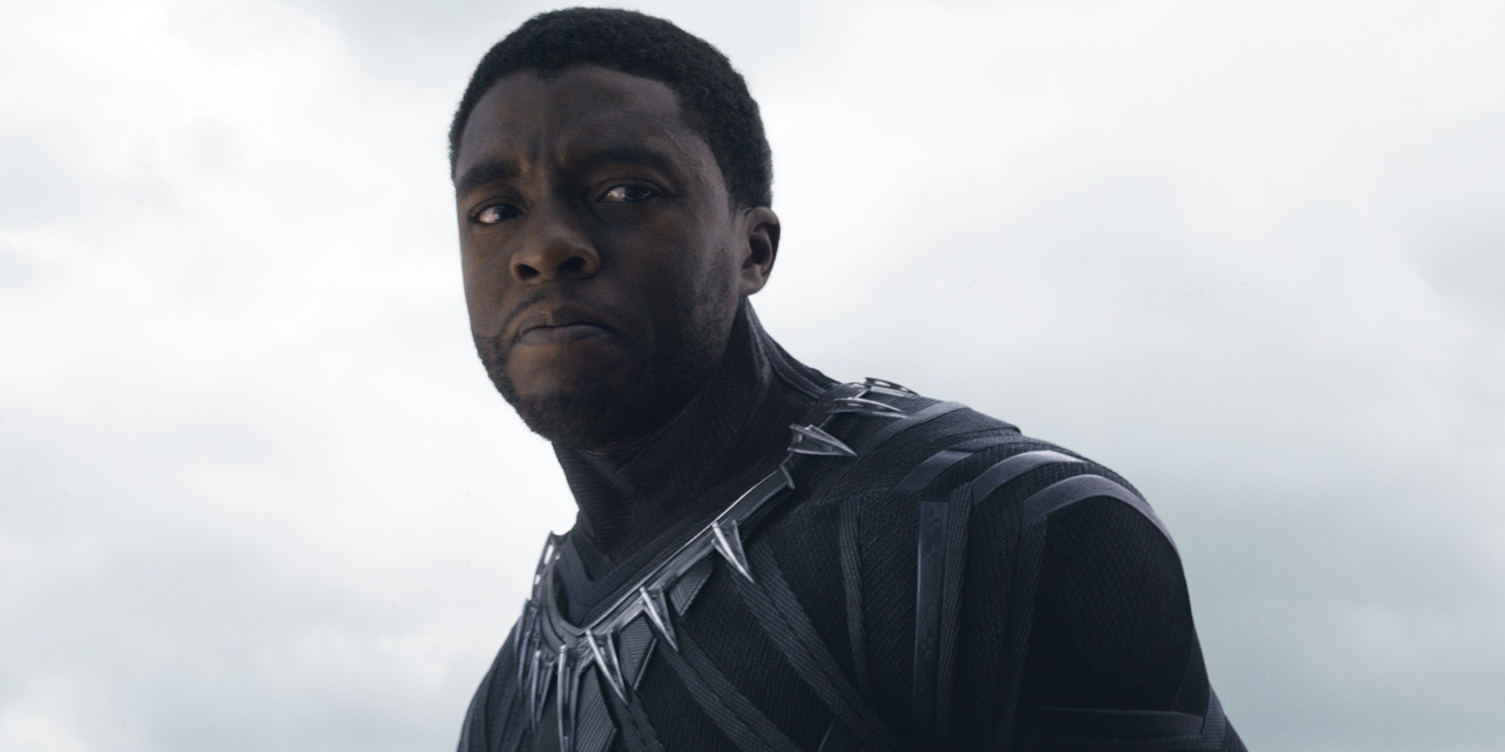 Ta-Nehisi Coates Says Black Panther Is Not Your Denzel Washington