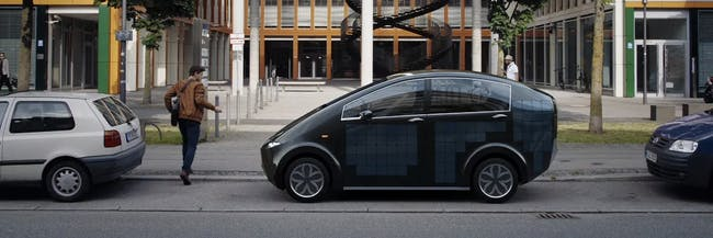 Elon Musk Explains Why Tesla S Cars Won T Have A Solar