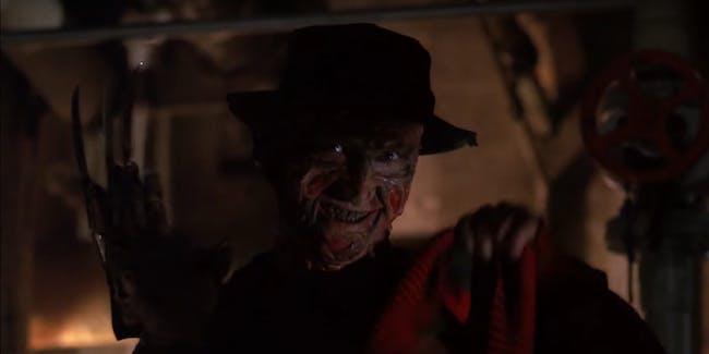 Freddy Krueger, Nightmare on Elm Street