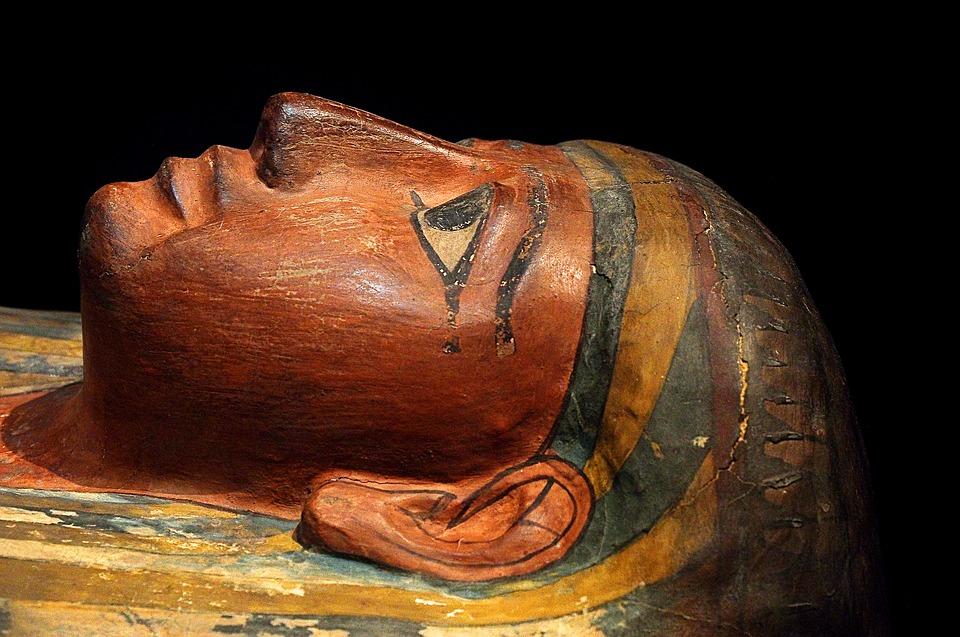 Carbon dating mummies dating haar vader