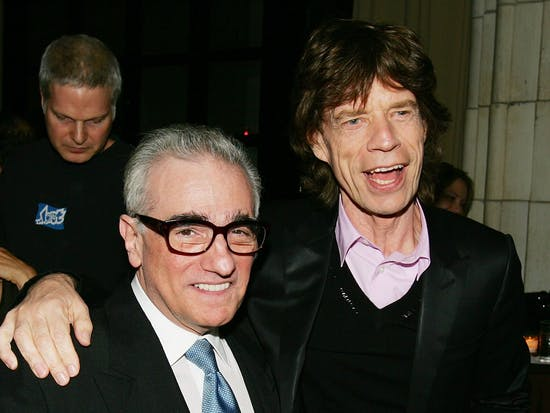 The Scorsese/Jagger HBO Show 'Vinyl' Looks Committed to Authenticity