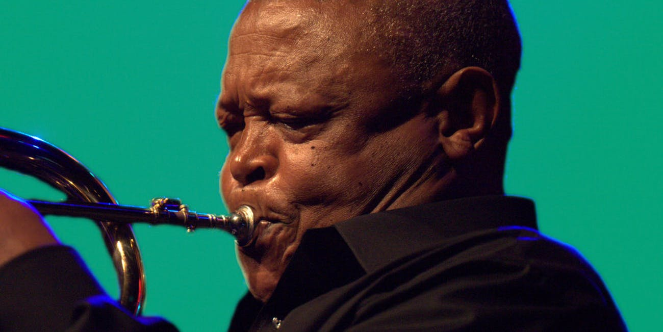 Hugh Masekela: 5 Perfect Songs That Sum Up the Jazz